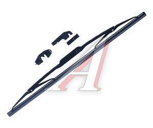Щетка стеклоочистителя 380мм Universal Graphit ALCA AL-175, 175000, 2103-5205070