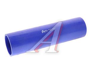 Патрубок МАЗ радиатора нижний (L=290мм, d=70) силикон 642290-1303025