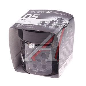 Ароматизатор на панель приборов гелевый (черный лед) Жемчужины AURAMI PRL-05