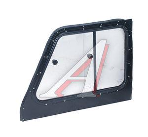 Надставка двери УАЗ-3151 в сборе передняя левая (раздвижные стекла) ОАО УАЗ 469-6110011, 3151-00-6110011-00