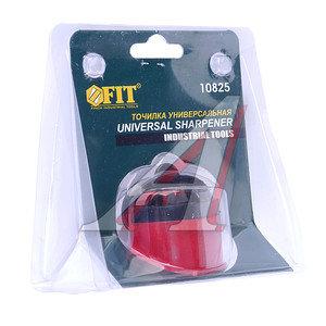Точилка для ножей универсальная с вакуумной присоской FIT FIT-10825, 10825