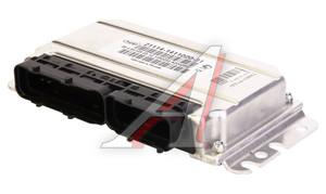 Контроллер ВАЗ-2110-12 ЯНВАРЬ-7.2.7 ЭЛКАР № 21114-1411020-31, 631.3763 000-04