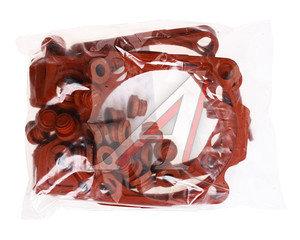 Ремкомплект КАМАЗ головки блока красный (3 поз./40 дет.) 7405.1003010РК, 740.1003040