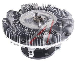 Муфта КАМАЗ-ЕВРО вязкостная на вентилятор d=704мм (дв.740.62,65) 020004350, 6311397