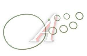 Ремкомплект ЯМЗ-238БЕ,7511 теплообменника силикон (4 поз./8 дет. РТИ) СТРОЙМАШ 238Б-1013600РК, СТР 236НЕ -1013001-01 РК, 240-1305036