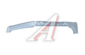Усилитель УАЗ-3160,62,63 проема двери задка левый ОАО УАЗ 3160-5401139, 3160-00-5401139-00