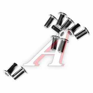 Заклепка 3мм алюминиевая для заклепочника JTC-5821 10шт. JTC JTC-5821N3, JTC-5821-M3