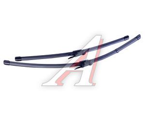 Щетка стеклоочистителя AUDI A3 (05-) RENAULT Kaleos 600/475мм комплект Visioflex SWF 119363, 8P0998002