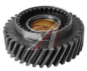 Шестерня КР КРАЗ низшей передачи вала промежуточного 36 зуб. 214Б-1802088-01