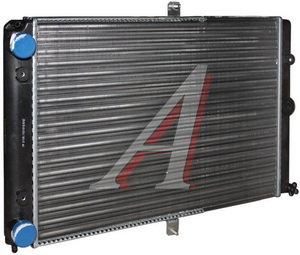 Радиатор ВАЗ-2108,21082 алюминиевый универсальный ПРАМО 21082-1301012, ЛР2108-1301012