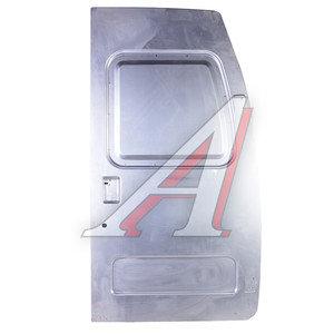 Дверь ГАЗ-2705 задка правая без окна (с 04.2011) (ОАО ГАЗ) 2705-6300014-11