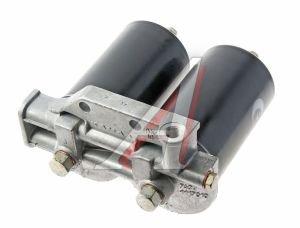 Фильтр топливный КАМАЗ тонкой очистки в сборе ЛААЗ 740.1117010, 740-1117010     тонкой