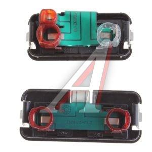 Основание платы ВАЗ-2110 фонаря заднего правое в сборе ДААЗ 2110-3716011/6111, 2110-3716080