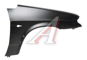 Крыло ВАЗ-2115 переднее правое ПО НАЧАЛО 2114-8403010Н, 2114-8403010