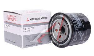 Фильтр масляный MITSUBISHI Galant (98-03),Pajero (06-) OE MZ690150, OC205, 26300-35502/RFY2-14-3029A/26300-35503/MZ690151