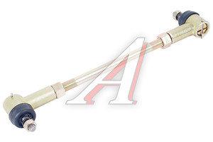 Тяга МАЗ-64229 выбора передач КПП (L=215) в сборе длинная СМ 6422-1703490, СМ6422-1703490