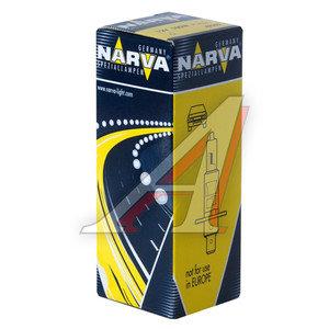 Лампа 12V H1 100W P14.5s Rally NARVA 483503000, N-48350