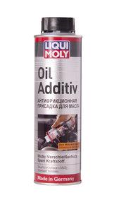 Присадка в масло MoS2 300мл LIQUI MOLY 1998, LM 1998