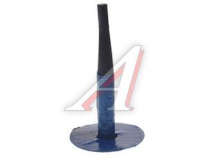 Грибок для ремонта шин а/м 38мм стержень d=7мм с адгезивом, длинная ножка БХЗ Г-1 Ахв