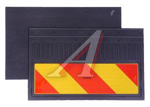 Брызговик 40х60см (Полоса) комплект АВТОТОРГ АТ-7969, АТ-7969/АТ37969