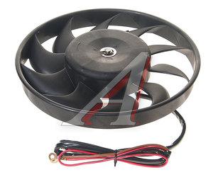 Вентилятор AUDI охлаждения радиатора FEBI 06998, 4A0959455C