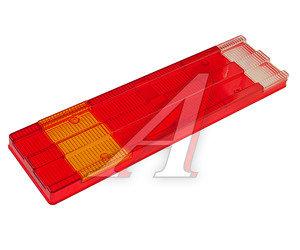 Рассеиватель MERCEDES фонаря заднего левого/правого (465х130мм) INTERPLAS 101010, 0031L/R /EM0031C/462378