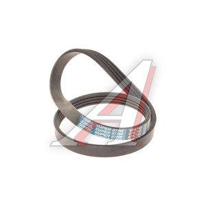 Ремень приводной поликлиновой 4PK745 RENAULT Twingo (07-) DONGIL 4PK745, 8200830181