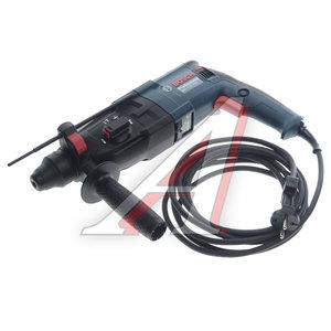 Перфоратор 790Вт 2.7Дж (кейс) Professional BOSCH GBH2-24DRE/GBH240, 0611272100