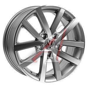 Диск колесный литой VW Passat R16 VW63 GMF REPLICA 5х112 ЕТ45 D-57,1