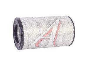 Фильтр воздушный SCANIA R144 (95-) дв.DSC911,912,914 (527х303х170мм) MFILTER A583, LX712