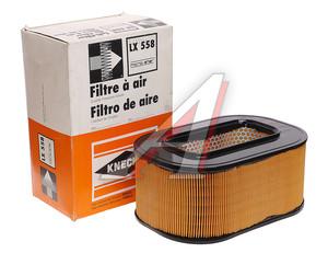 Фильтр воздушный MERCEDES (W124) MAHLE LX558, A6030940204