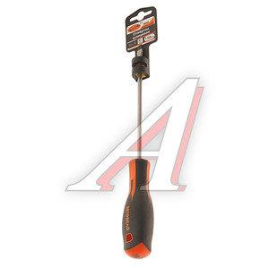 Отвертка шлицевая SL 5.5х150мм Professional 39565, 14853