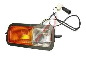 Указатель поворота ВАЗ-21214 правый ДААЗ 21214-3712010, 2103-3712010