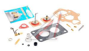 Ремкомплект карбюратора ВАЗ-2108 V=1300 ДААЗ полный 2108-1107991Д*РК, 2108-1107991