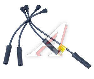 Провод высоковольтный ГАЗ-3302,2705 дв.УМЗ-4216 Е-3 комплект SLON 4216-3707090-10, 4216.3707080-10