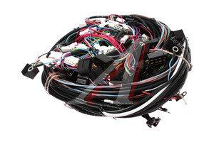 Проводка МТЗ-80,82 комплект (кабина УК, новый щиток 80-3805010Д1) ДАП МТЗ-УК-НЩ