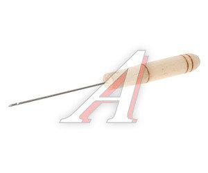 Шило с деревянной ручкой FIT FIT-67415, 67415