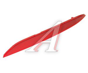 Катафот KIA Cerato седан (14-) бампера заднего правый TYC 17-5453-00-9A, 92406-A7000