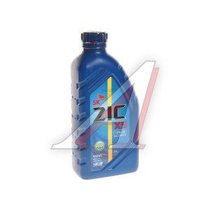 Масло дизельное X5 п/синт.1л ZIC ZIC SAE10W40, 132660