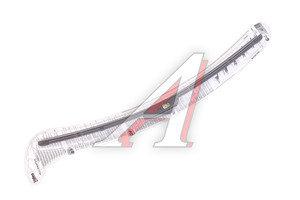 Щетка стеклоочистителя 580мм бескаркасная с индикатором износа Silencio Xtrm VALEO 567995, UM-683-OLD