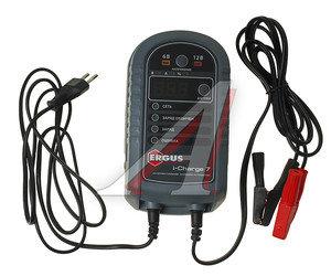 Устройство зарядное 6-12V 7А 80Ач i-Charge 7 ERGUS 771-695