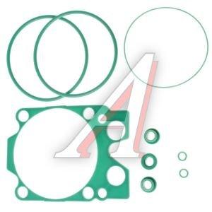 Ремкомплект КАМАЗ двигателя РТИ силикон (5 поз./9 дет.на 1 цилиндр) СТРОЙМАШ 740.1003213-25РК, СТР 7405-1002001-25 РК, 740.1003213-25