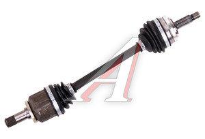 Привод передних колес ВАЗ-2108 левый АвтоВАЗ 21080-2215011-00, 21080221501100, 2108-2215011