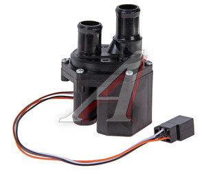 Кран ГАЗ-31105,3302 Бизнес отопителя электрический (КУОТ-2-ЭП) ПУСТЫНЬ 458121.006-10, РКНУ.8109030-30, РКНУ.8109030