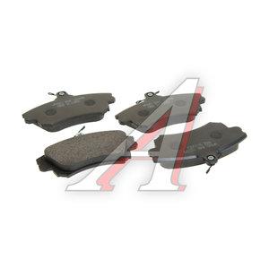 Колодки тормозные VOLVO S40,V40 MITSUBISHI Carisma передние (4шт.) HSB HP9291, GDB1313, MR955351