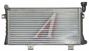 Радиатор ВАЗ-21213 алюминиевый карбюраторный дв. ДААЗ 21213-1301012, 21213130101201