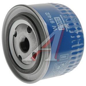 Фильтр масляный ВАЗ-2108-12 MANN HAMMEL 2105-1012005 MANN W914/2, W914/2, 2105-1012005
