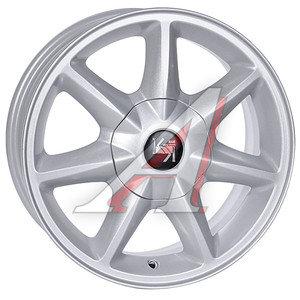 Диск колесный ВАЗ литой R15 Калина 2 КС-580 K&K 4х98 ЕТ35 D-58,6