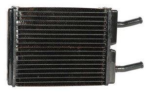 Радиатор отопителя ГАЗ-3302 медный 2-х рядный ЛРЗ 3302-8101060, 23.8101060