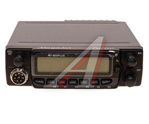 Радиостанция автомобильная MegaJet 600PLUS Turbo MegaJet 600PLUS Turbo